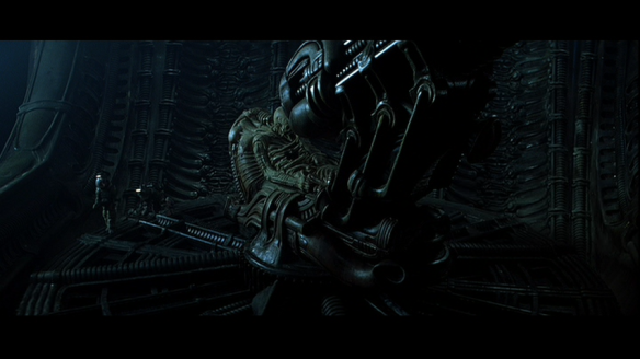 """Serious About Series: """"Alien"""" 