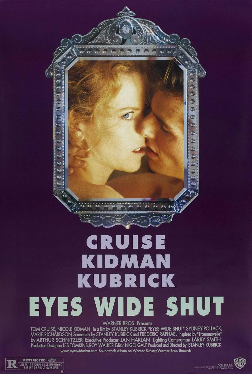 Kubrick The No Name Movie Blog