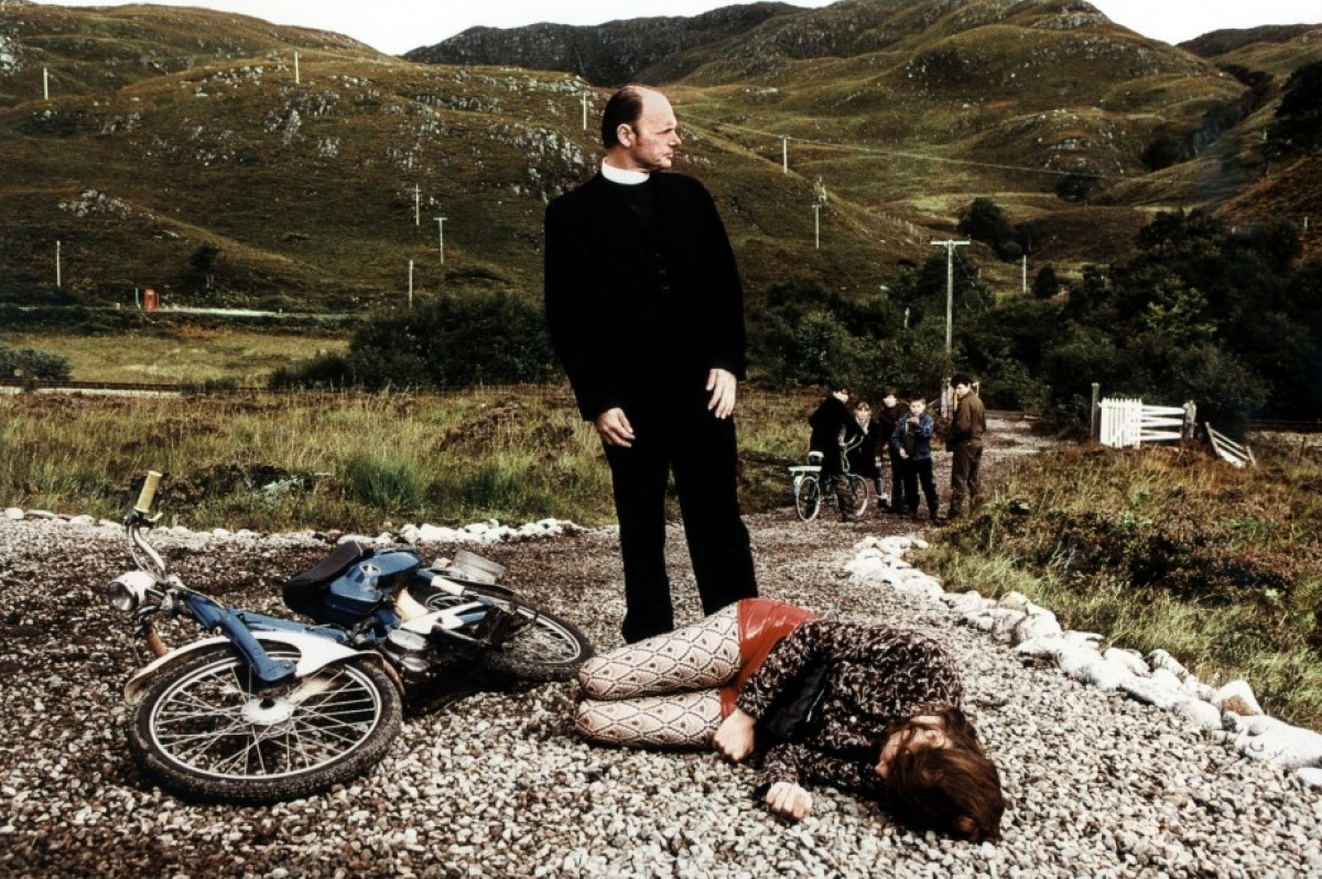 """Directed Viewing: Of God and Sex, """"Breaking the Waves ..."""