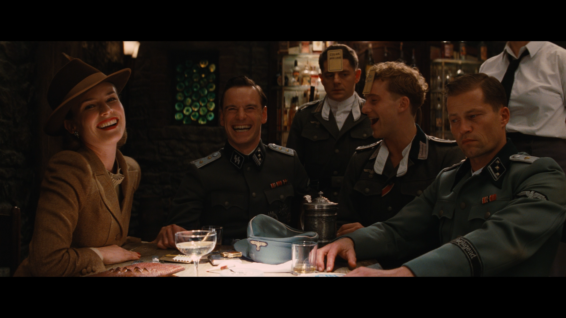 "Directed Viewing: ""Inglourious Basterds"" and the New Remix ..."
