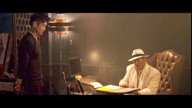 Sonny Chiba: Yakuza Boss